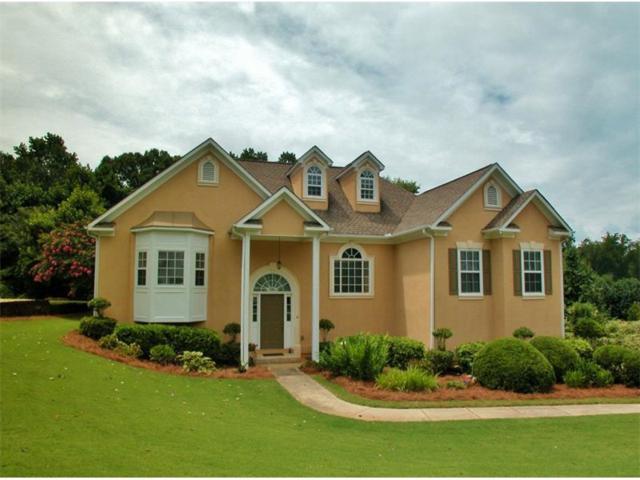 6331 Spring Lake Drive, Flowery Branch, GA 30542 (MLS #5892650) :: North Atlanta Home Team
