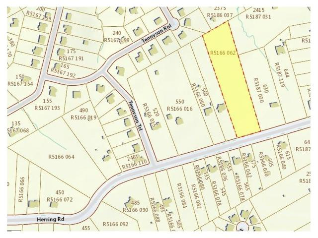 480 Herring Road, Grayson, GA 30017 (MLS #5892652) :: North Atlanta Home Team