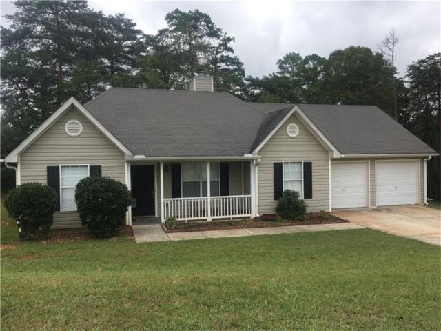 11 Madison Circle, Adairsville, GA 30103 (MLS #5892661) :: North Atlanta Home Team