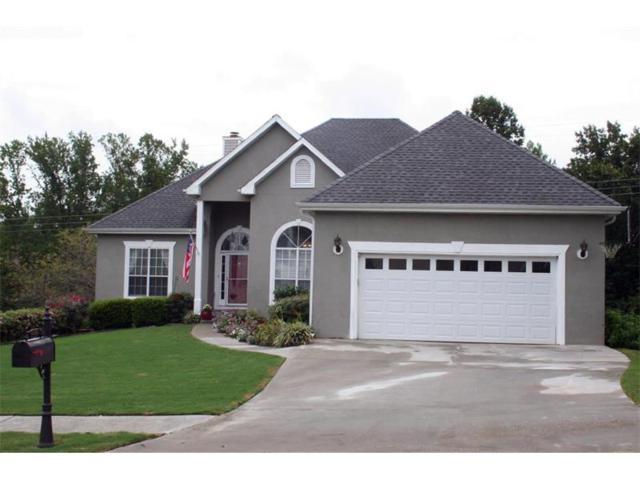 4061 Mount Vernon Drive, Woodstock, GA 30189 (MLS #5892662) :: North Atlanta Home Team