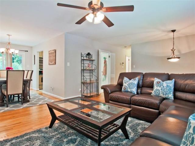 4027 Admiral Drive, Chamblee, GA 30341 (MLS #5892674) :: North Atlanta Home Team