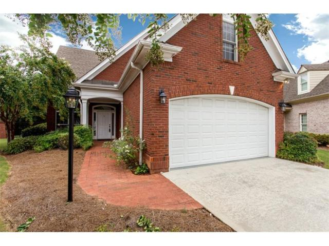 1550 Woodberry Run Drive, Snellville, GA 30078 (MLS #5892703) :: Carr Real Estate Experts
