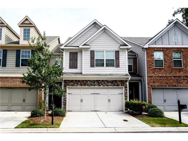 2414 Whiteoak Court SE, Smyrna, GA 30080 (MLS #5892719) :: North Atlanta Home Team
