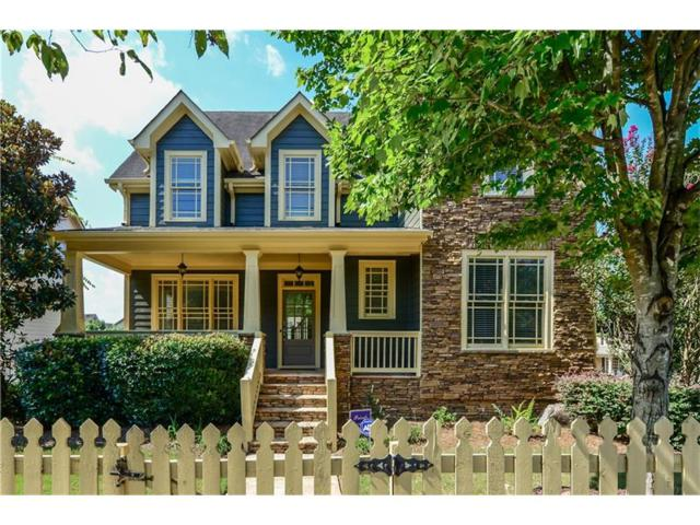 1860 Perry Boulevard NW, Atlanta, GA 30318 (MLS #5892743) :: North Atlanta Home Team