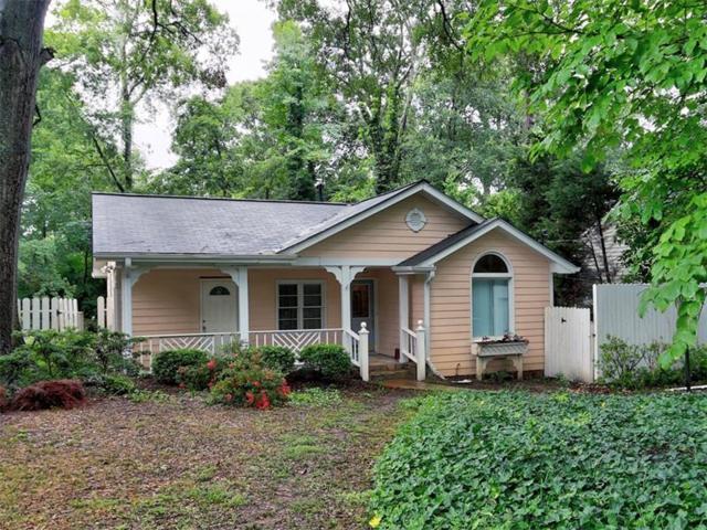 2181 Virginia Place, Atlanta, GA 30305 (MLS #5892747) :: North Atlanta Home Team