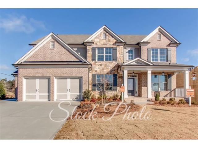2411 Wildlife Court, Buford, GA 30519 (MLS #5892762) :: North Atlanta Home Team