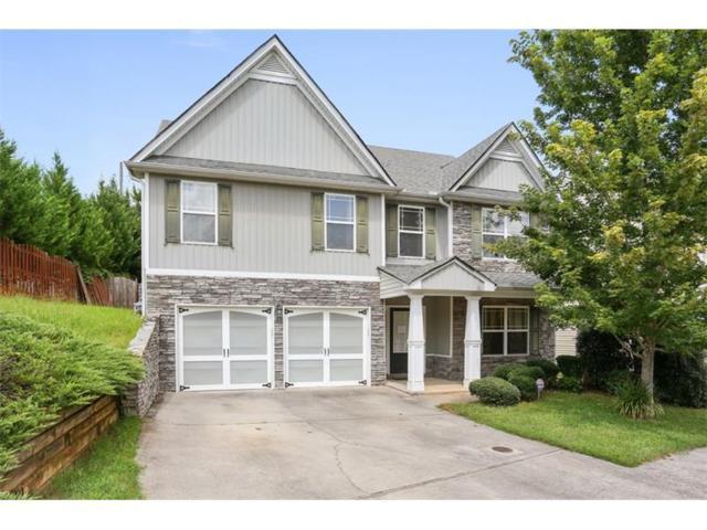 3598 Darcy Court, Kennesaw, GA 30144 (MLS #5892764) :: North Atlanta Home Team