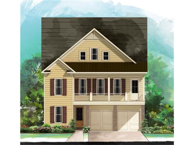 313 Riverton Way, Woodstock, GA 30188 (MLS #5892772) :: Path & Post Real Estate