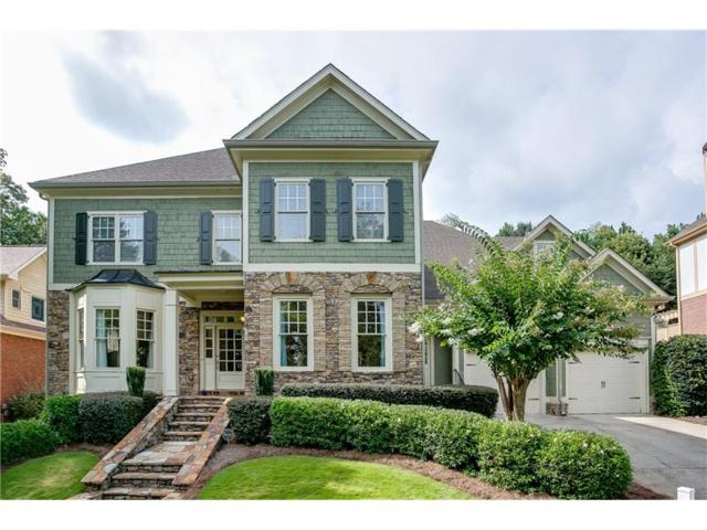 1081 Moores Walk Lane, Suwanee, GA 30024 (MLS #5892775) :: North Atlanta Home Team