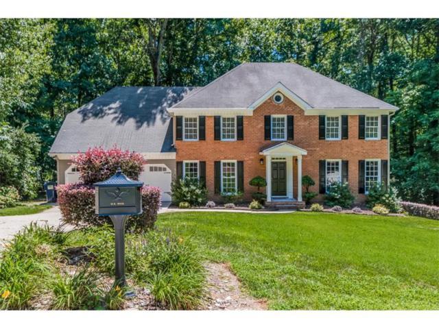 3038 Gant Quarters Circle, Marietta, GA 30068 (MLS #5892793) :: North Atlanta Home Team