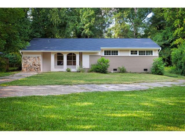 2632 Yale Terrace, Decatur, GA 30032 (MLS #5892808) :: North Atlanta Home Team