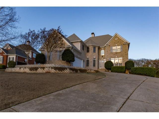 1101 Oaklake Trail, Watkinsville, GA 30677 (MLS #5892813) :: North Atlanta Home Team