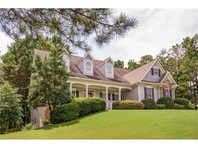 160 Dawson Creek Drive, Ball Ground, GA 30107 (MLS #5892824) :: North Atlanta Home Team
