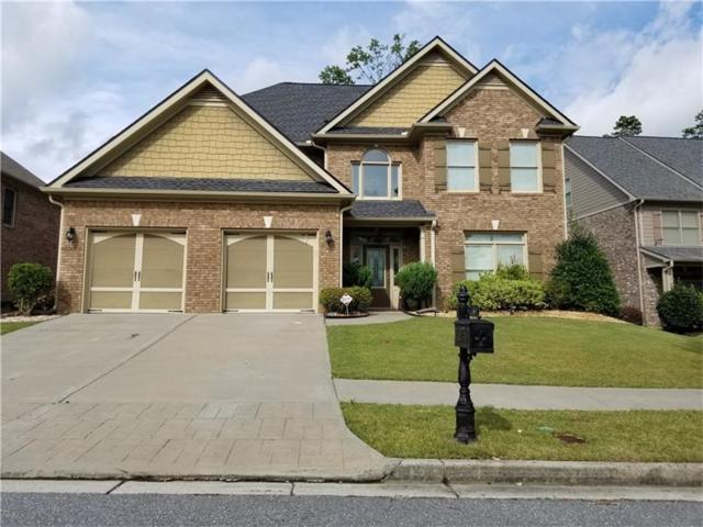 1393 NE Park Hollow Lane NE, Lawrenceville, GA 30043 (MLS #5892842) :: North Atlanta Home Team