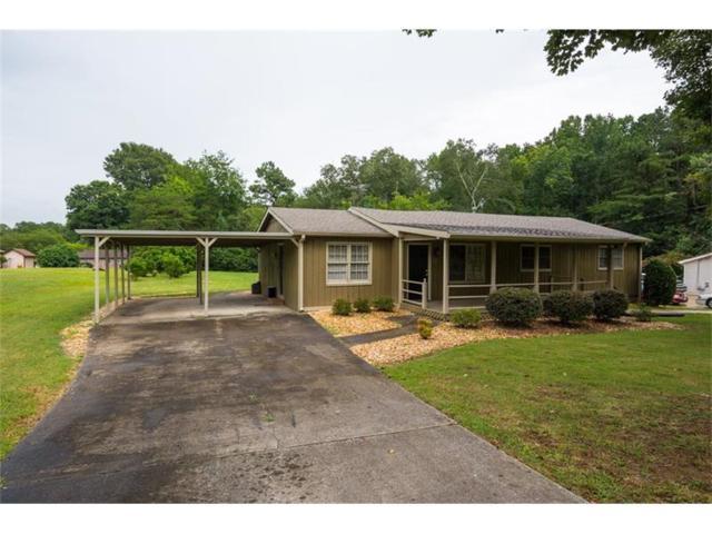 105 Little River Drive, Woodstock, GA 30188 (MLS #5892847) :: North Atlanta Home Team