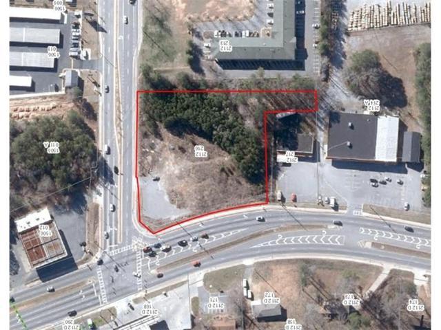 6148 Highway 92, Acworth, GA 30102 (MLS #5892892) :: Path & Post Real Estate