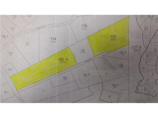 229 N Stringer Road, Canton, GA 30115 (MLS #5892903) :: Path & Post Real Estate