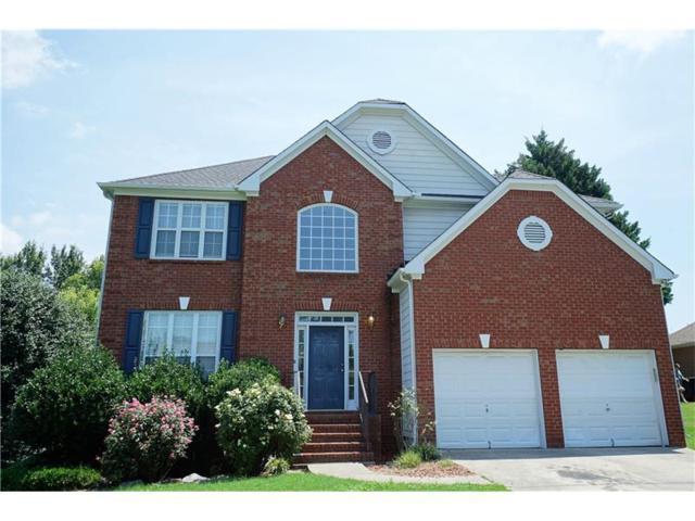 1620 Trellis Crossing, Alpharetta, GA 30004 (MLS #5892921) :: North Atlanta Home Team