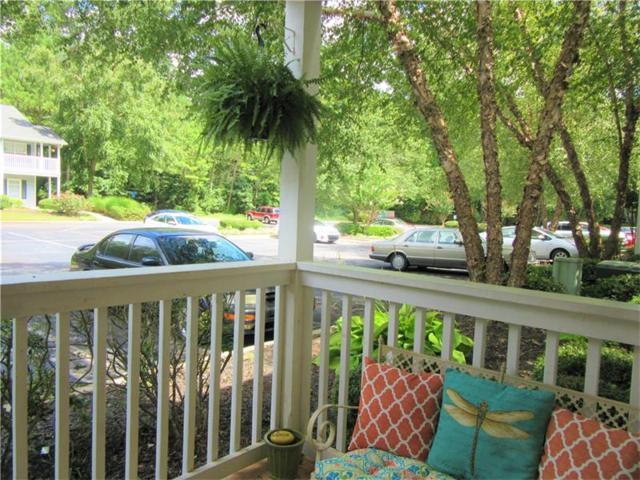 413 Streamside Drive #413, Roswell, GA 30076 (MLS #5892922) :: North Atlanta Home Team