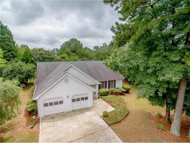 2152 Condor Drive, Lawrenceville, GA 30044 (MLS #5892929) :: North Atlanta Home Team