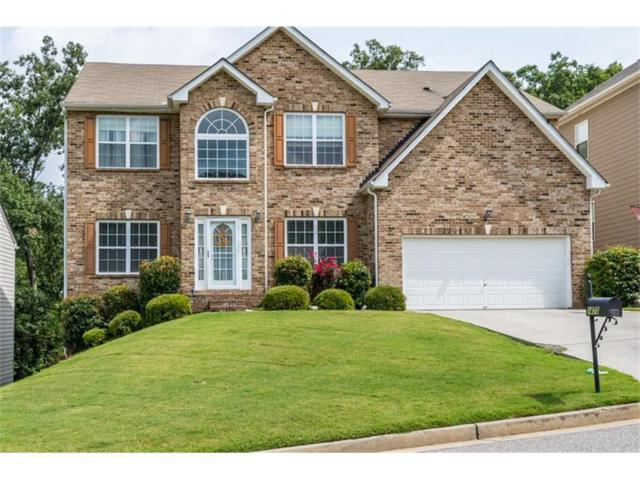 1470 Rocky Shoals Lane, Suwanee, GA 30024 (MLS #5892935) :: North Atlanta Home Team