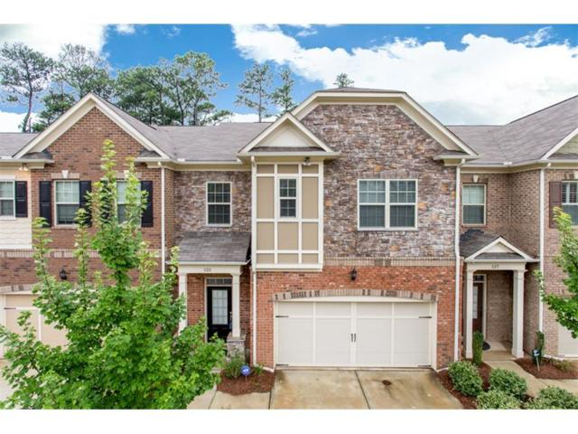 125 Barkley Lane, Sandy Springs, GA 30328 (MLS #5892981) :: North Atlanta Home Team