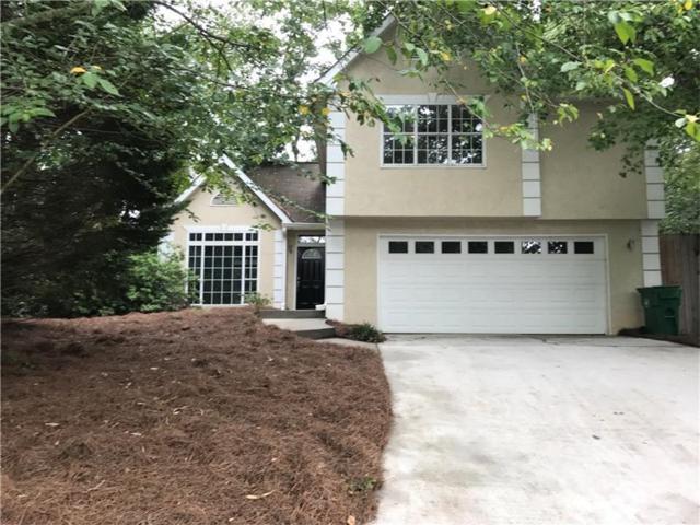 2783 Ashbury Court, Decatur, GA 30030 (MLS #5892991) :: North Atlanta Home Team