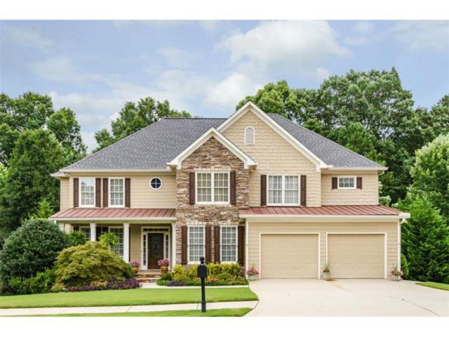 512 Lakewood Court, Canton, GA 30114 (MLS #5893000) :: Path & Post Real Estate