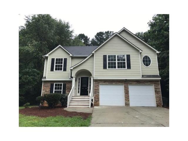 3784 Stonewall Drive NW, Kennesaw, GA 30152 (MLS #5893052) :: North Atlanta Home Team
