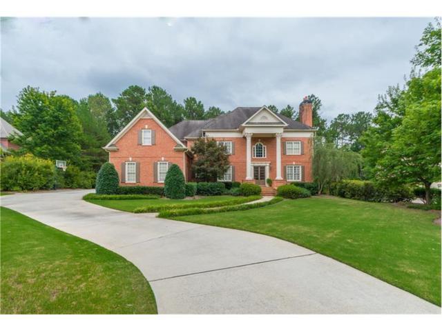 6205 Arnall Court NW, Acworth, GA 30101 (MLS #5893077) :: North Atlanta Home Team