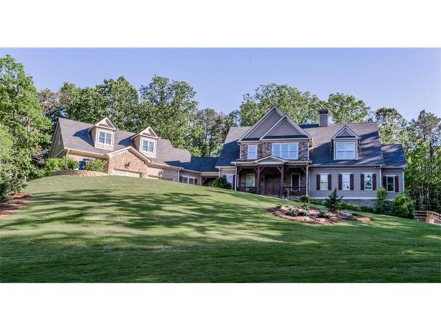 1000 Holly Street, Canton, GA 30114 (MLS #5893084) :: North Atlanta Home Team