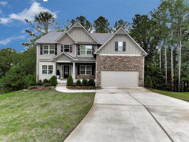 320 Water Oak Lane, Canton, GA 30114 (MLS #5893103) :: North Atlanta Home Team