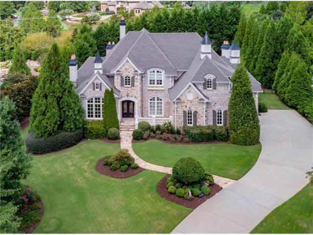 110 Manor Lake Court, Milton, GA 30004 (MLS #5893111) :: North Atlanta Home Team