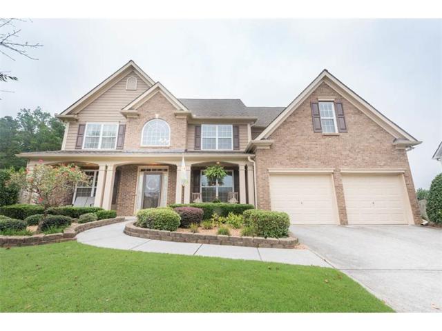 161 Bradshaw Park Drive, Woodstock, GA 30188 (MLS #5893116) :: North Atlanta Home Team