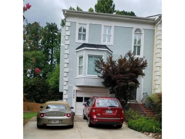 3787 Meeting Street, Duluth, GA 30096 (MLS #5893128) :: North Atlanta Home Team
