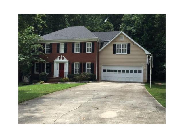 2698 Colony Circle, Snellville, GA 30078 (MLS #5893148) :: The Hinsons - Mike Hinson & Harriet Hinson
