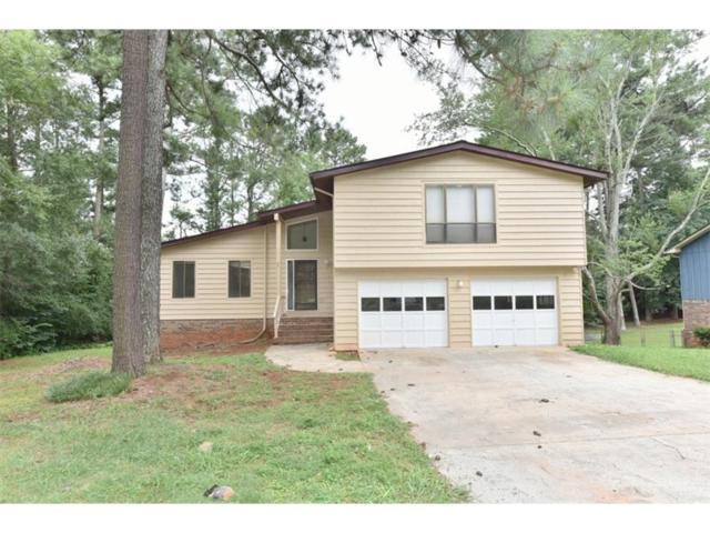 3374 Highland Pine Drive, Duluth, GA 30096 (MLS #5893162) :: North Atlanta Home Team