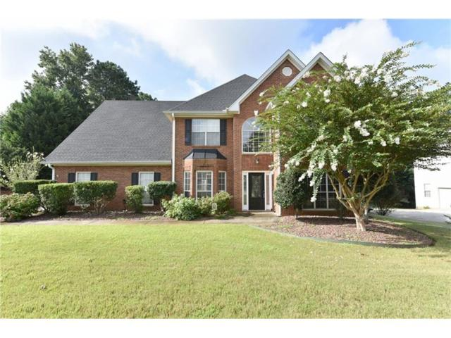 721 Lynn Milam Lane, Conyers, GA 30094 (MLS #5893165) :: North Atlanta Home Team