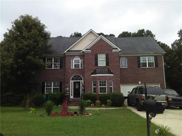 270 Shiver Boulevard, Covington, GA 30016 (MLS #5893166) :: North Atlanta Home Team