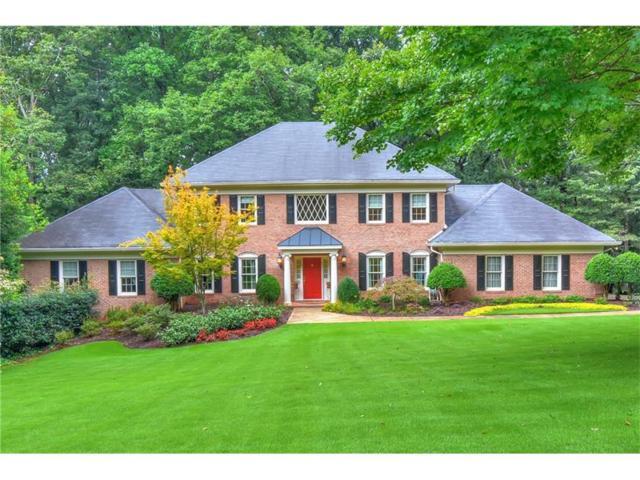 8090 Habersham Waters Road, Sandy Springs, GA 30350 (MLS #5893182) :: North Atlanta Home Team