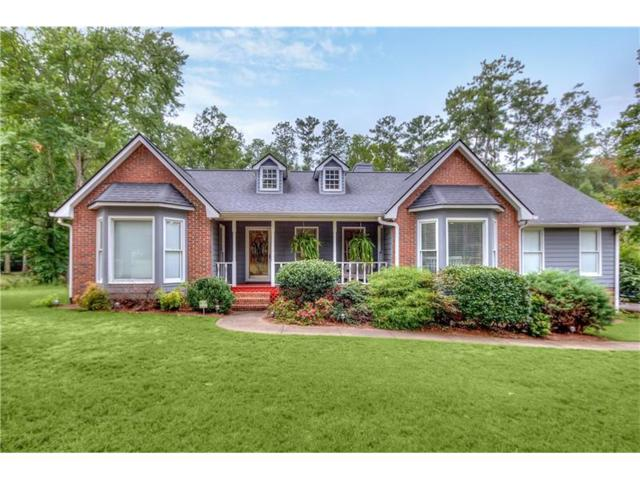 7 Mountain Chase Road SW, Rome, GA 30165 (MLS #5893187) :: North Atlanta Home Team