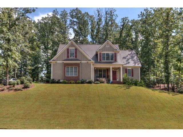 42 Heartwood Drive SW, Cartersville, GA 30120 (MLS #5893200) :: North Atlanta Home Team