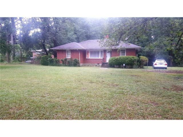 1952 SW Old Covington Highway, Conyers, GA 30012 (MLS #5893225) :: North Atlanta Home Team