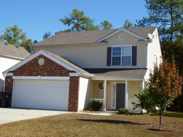 5874 Waggoner Court, Rex, GA 30273 (MLS #5893251) :: North Atlanta Home Team