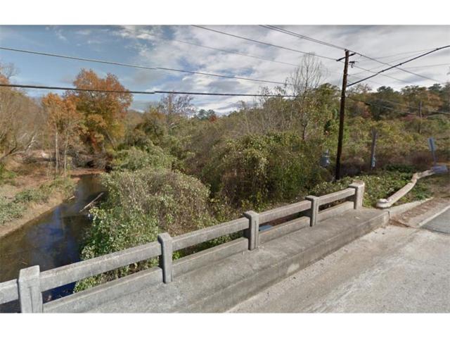 4678 Thompson Mill Road, Decatur, GA 30034 (MLS #5893255) :: North Atlanta Home Team