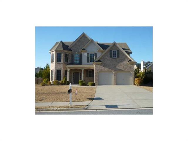 2345 Chandler Grove Drive, Buford, GA 30519 (MLS #5893259) :: North Atlanta Home Team