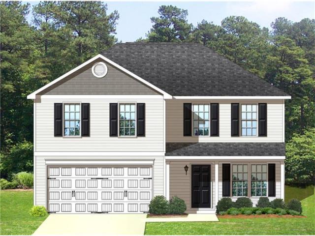 1305 Brunton Road, Bethlehem, GA 30620 (MLS #5893268) :: North Atlanta Home Team