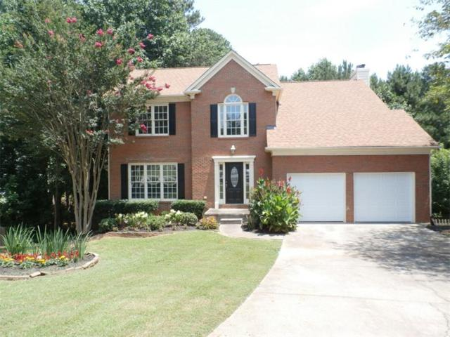 270 Adger Court, Lawrenceville, GA 30043 (MLS #5893276) :: North Atlanta Home Team