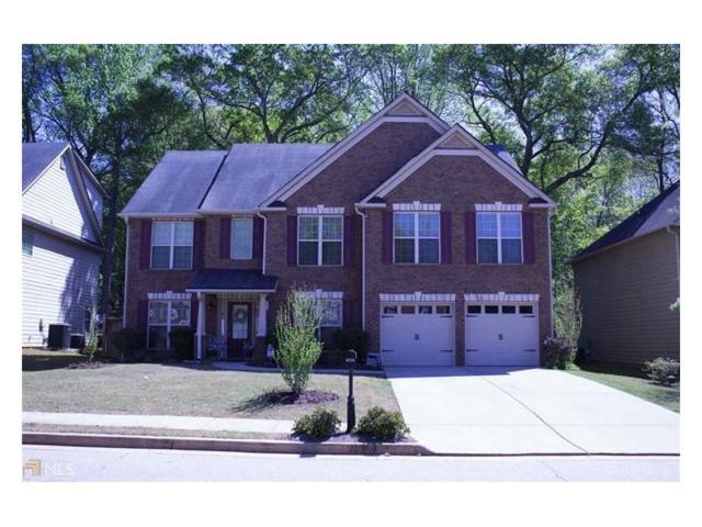 9756 Musket Ridge Circle, Jonesboro, GA 30238 (MLS #5893280) :: North Atlanta Home Team