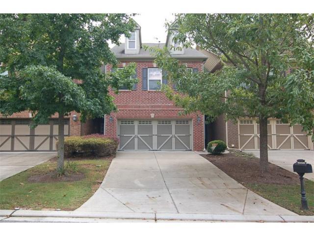 4755 Hastings Terrace #4755, Alpharetta, GA 30005 (MLS #5893309) :: North Atlanta Home Team